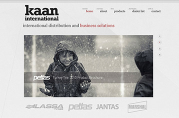 Kaan International