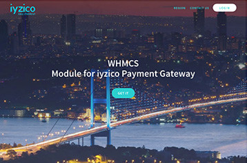 WHMCS Module for iyzico Payment Gateway
