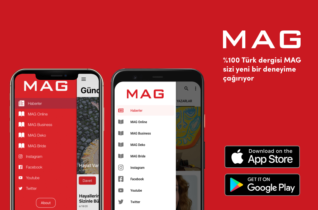MAG Apps